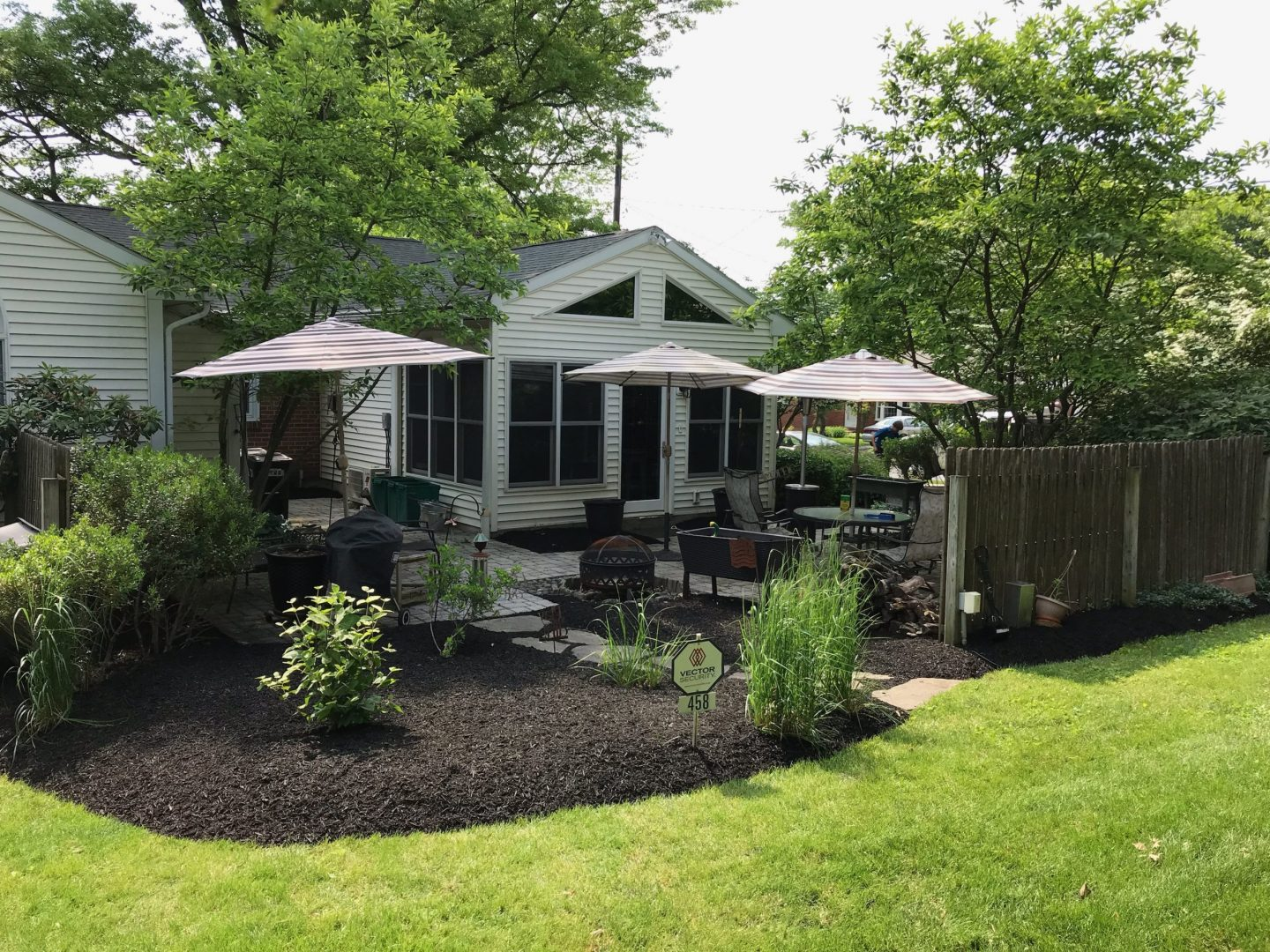 landscaping for your backyard